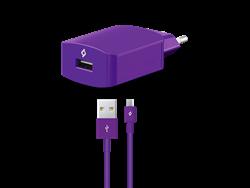 TTEC 2SCS01 SpeedCharger Micro USB Seyahat Şarj Cihazı