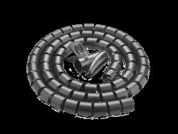 Ugreen Kablo Koruyucu ve Düzenleyici Spiral (5 mt)