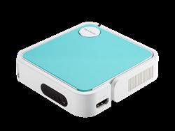 Viewsonic M1 Mini Plus Bluetooth/WiFi JBL Bataryalı Cep Taşınabilir SMART LED Projeksiyon Cihazı