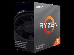 Amd Ryzen 5 3400G 3.7GHz 6MB AM4