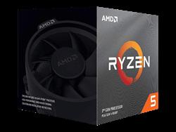 AMD Ryzen 5 3600X 3.8/4.2GHz AM4