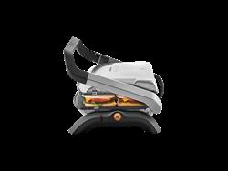 Arzum AR2036 Tostçu Neo Inox Izgara ve Tost Makinesi
