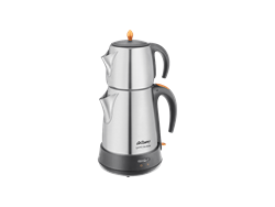 Arzum AR3004-INX Çaycı Klasik Çay Makinesi