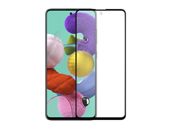 Binano Ceramic Samsung A51 Ekran Koruyucu