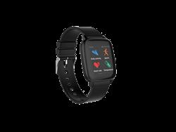 Bix SW-02 Watch+ Ateş Ölçerli Akıllı Saat