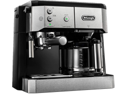 Delonghi BCO421S Combi Espresso ve Filtre Kahve Makinesi