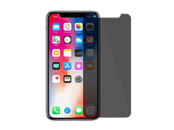 Buff iPhone 11 Pro/X/XS Karartmalı Ekran Koruyucu