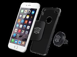 Buff Manyetik Araç İçi Telefon Tutucu