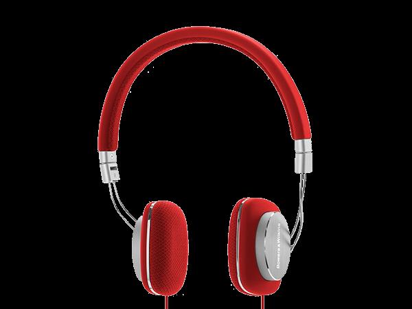 Bowers & Wilkins P3 Kablolu Kulak Üstü Kulaklık