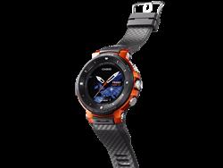 Casio WSD-F30 Pro Trek Outdoor Akıllı Saat