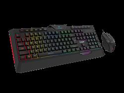 Casper SK.CS-EX800-RGB Oyuncu Klavye