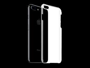 Cayka iPhone 7 Plus/8 Plus Şeffaf Koruyucu Kılıf