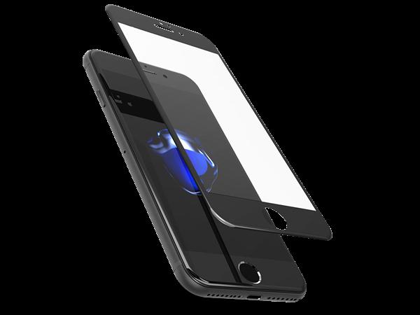 Cayka iPhone 7 3D Body Cam Ekran Koruyucu