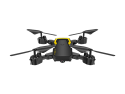 Corby Drones Cx007-2B Zoom Pro Smart Drone +1 Yedek Batarya