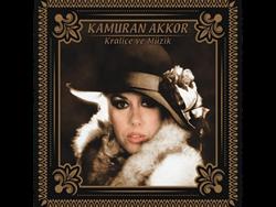 Kamuran Akkor Kraliçe Ve Müzik Plak