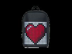 Divoom Pixoo LED Ekranlı Sırt Çantası