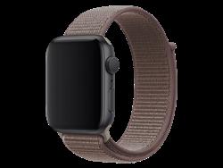 E2M Apple Watch 38-40 mm KRD-03 Hasır Kordon-5