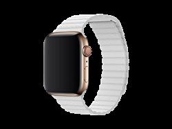 E2M Apple Watch 42-44 mm KRD-06 Deri Kordon