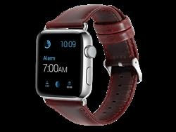 E2M Apple Watch 42-44 mm KRD-10 Deri Kordon