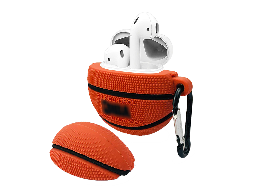 E2M Basketbol Airpods 1-2 Kılıfı