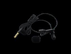 E2M DC-C5 3.5 mm Yaka Mikrofonu