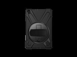E2M Defender iPad 9.7 inç 2017-2018 Silikon Kılıf