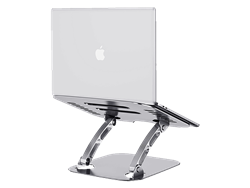 E2M STD-03 Katlanabi̇li̇r Metal Laptop Standı