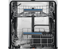 Electrolux ESF5534LOW A++ 6 Program AirDry Solo Bulaşık Makinesi