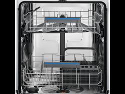 Electrolux ESF5534LOX A++ 6 Program AirDry Solo Bulaşık Makinesi