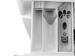 Electrolux EW6F449ST PerfectCare 600 9 kg 1400 Devir Çamaşır Makinesi