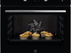 Electrolux KODEC70X SteamBake Ankastre Fırın