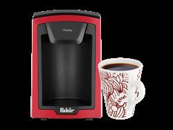 Fakir Closey Filtre Kahve Makinesi
