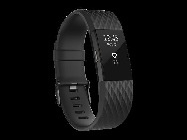 Fitbit Charge 2 Akıllı Bileklik Özel Seri (Small)