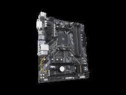 Gigabyte B450M-DS3H AM4 DDR4 Dvi Hdmi USB 3.1 Anakart