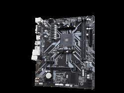 Gigabyte B450M-H B450 AM4 DDR4 3600MHZ Anakart