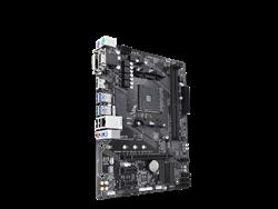 Gigabyte GA-A320M-S2H S+V+GL DDR4 Am4 mAtx Anakart