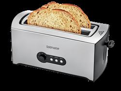 Goldmaster Prograno Ekmek Kızartma Makinesi
