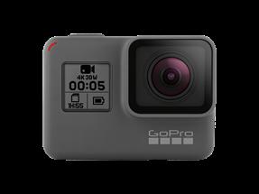 GoPro HERO5 Black Aksiyon Kamerası