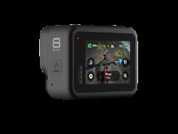 GoPro Hero8 Black Aksiyon Kamera