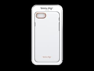 Happy Plugs iPhone 7/8 İnce Koruyucu Kılıf