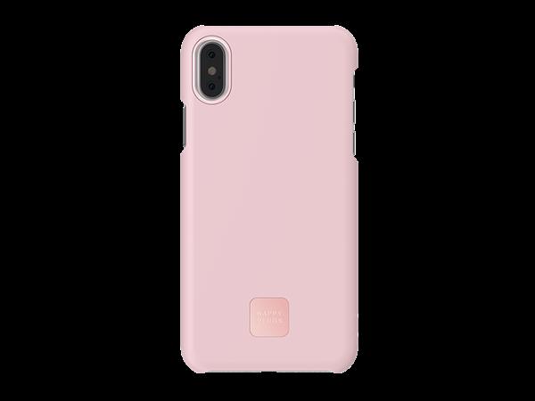 Happy Plugs Soft Touch iPhone X Kılıf
