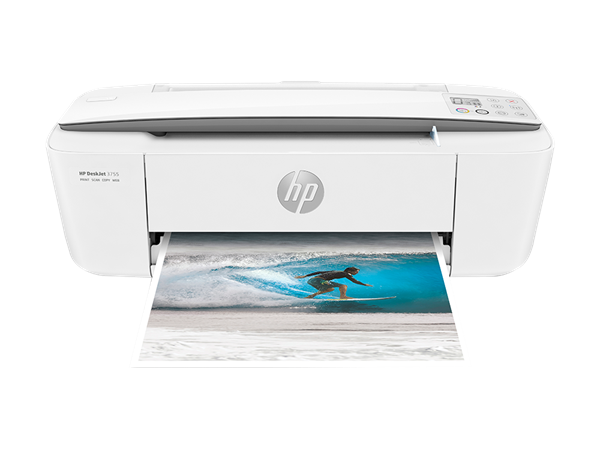 HP DeskJet Ink Advantage 3775 All-in-One Yazıcı