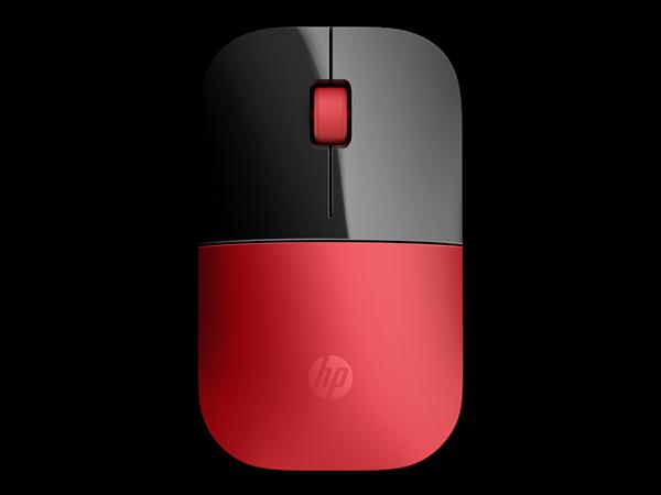 HP Z3700 Kablosuz Mouse