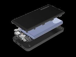 Hypergear Taşınabilir Şarj Cihazı 10000 mAh