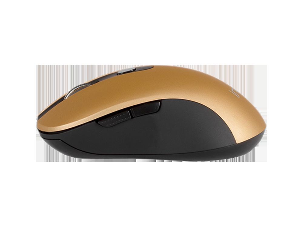 Inca IWM-233RG Kablosuz Mouse 1600 DPI Sessiz