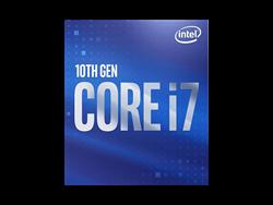 Intel Core i7-10700 Sekiz Çekirdek 2.90 GHz Box