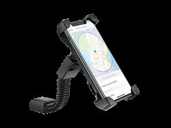 JUO Bisiklet/Motosiklet Ayna Tipi Telefon Tutucu