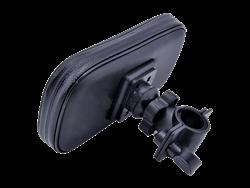 JUO Bisiklet/Motosiklet Suya Dayanıklı Telefon Tutucu (Medium)