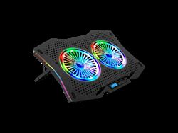 Juo GT RGB Gaming Notebook Soğutucu