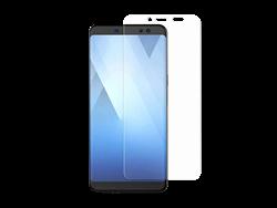Justech Samsung A8 Plus Cam Ekran Koruyucu